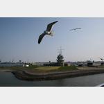 Hafen Den Helder