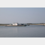 Hafen Texel