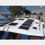 07041820-Veligandu Deck mit 10 Solarzellen Handläufen und Sicherungsstahseilen