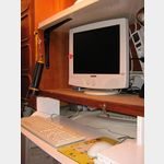 07041851-Veligandu Büro mit Computerarbeitsplatz