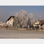 Hergensweiler im Winter
