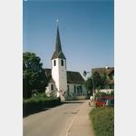 St. Ambrosius in Hergensweiler