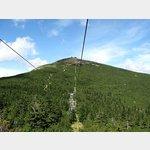 Schneekoppe - 1602 m