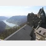 Burg Aggstein 1