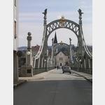 Laufen Brücke