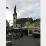 Ottensheim Markt