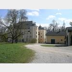 Schloss Bernau
