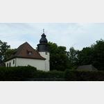 7 - Friedhofskirche Marktschorgast