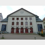 10 - Theater in Freiberg