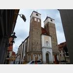 11 - Nikolaikirche in Freiberg