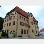 8 - Stadt- und Bergbaumuseum in Freiberg