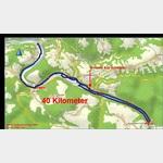 0 - Radtour um Bad Schandau