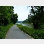 2 - zwischen Bad Schandau und Schmilka