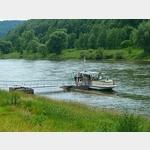 4 - Fähre über die Elbe bei Schmilka