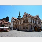 7 - Rathaus von Pirna