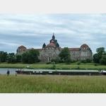 9 - königliches Ministerium des Inneren in Dresden