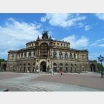 10 - Dresden, Semperoper