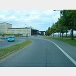 4 - Dresden, Blick auf das sächsische Landtagsgebäude