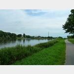 8 - Fähre über die Elbe von Kotitz nach Gauernitz