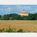 13 - Hirschstein an der Elbe, Schloss Hirschstein