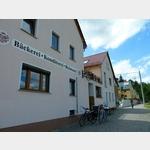 30 - Kaffeedurst in Niederlommatzsch am Elberadweg