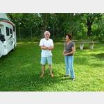 1 - Helmut mit Frau
