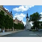 3 - Riesa, Klosterkirche