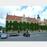 4 - Riesa, Rathaus