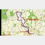 0 - Radtour Riesa-Mühlberg-Riesa