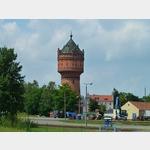 21 - Wasserturm von Torgau