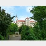 2 - Schloss Hartenfels in Torgau
