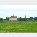 9 - Blick auf Schloss Pretzsch