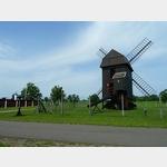 16 - Bockwindmühle bei Elster