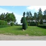 9 - Stellpätze auf dem Campingpark -Am großen Lausinger Teich-