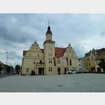 10 - Coswig, Rathaus