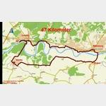 0 - Radtour Coswig-Wittenberg-Pratau-Wörlitz-Coswig