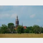 16 - Bibelturm von Wörlitz