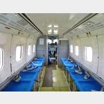 5 - Passagierkabine der Antonov AN-28