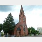1 - kath. Kirche St. Peter und Paul in Dessau