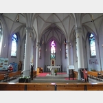 2 - kath. Kirche St. Peter und Paul in Dessau
