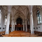 3 - kath. Kirche St. Peter und Paul in Dessau