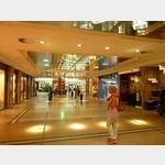 5 - Bummeln und Einkaufen im Rathauscenter in Dessau