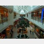 6 - Bummeln und Einkaufen im Rathauscenter in Dessau