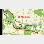 0 - Radtour Stellplatz Dessau-Breitenhagen-SP Dessau