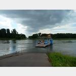 19 - Fähre Breitenhagen an der Elbe