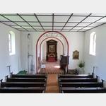 8 - St. Nicolaikirche im Elbedorf Steckby bei Zerbst