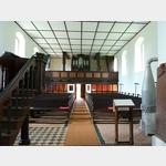 9 - St. Nicolaikirche im Elbedorf Steckby bei Zerbst