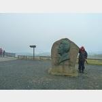 23 - Heinrich Heine Denkmal auf dem Brocken