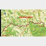 0 - Fahrt von Ilsenburg nach Höxter