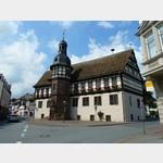 4 - historisches Rathaus in Höxter